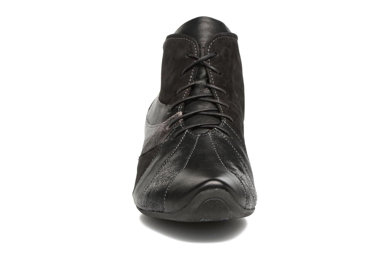 Zapatos con cordones Think! Aida 81264 Multicolor vista del modelo