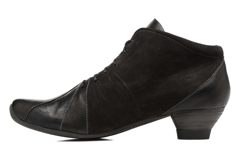 Zapatos con cordones Think! Aida 81264 Multicolor vista de frente