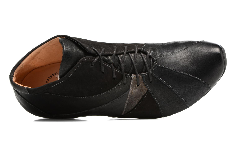 Zapatos con cordones Think! Aida 81264 Multicolor vista lateral izquierda