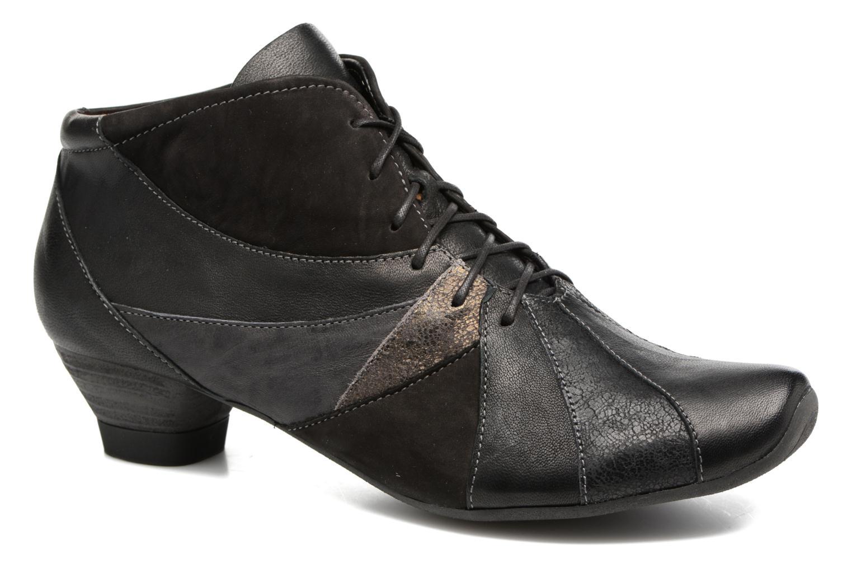 Zapatos con cordones Think! Aida 81264 Multicolor vista de detalle / par
