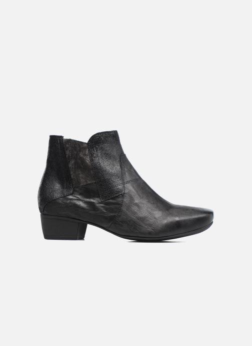 Bottines et boots Think! Karena 81184 Noir vue derrière