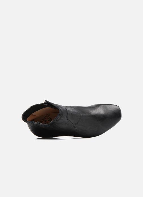 Boots en enkellaarsjes Think! Karena 81184 Zwart links