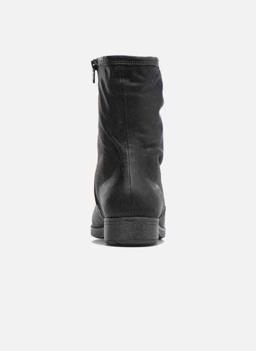 Bottines et boots Think! Denk! 81010 Noir vue droite