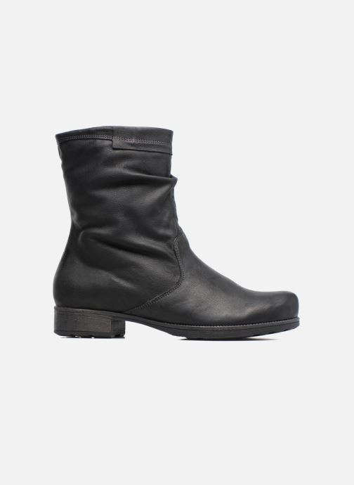 Bottines et boots Think! Denk! 81010 Noir vue derrière