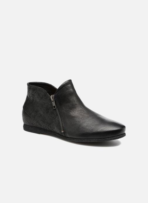 Bottines et boots Think! Shua 81046 Noir vue détail/paire
