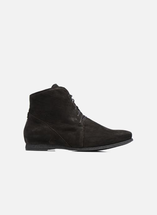 Stiefeletten & Boots Think! Shua 81038 schwarz ansicht von hinten