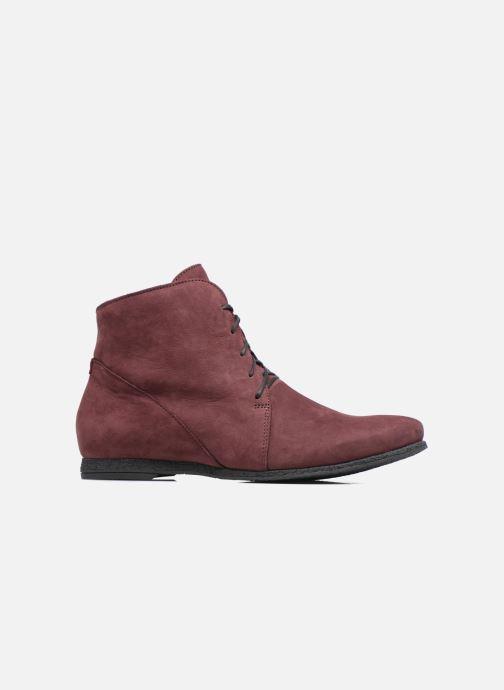 Bottines et boots Think! Shua 81038 Bordeaux vue derrière