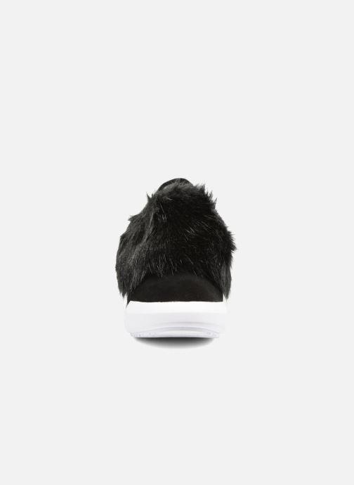 Baskets Colors of California Sofia Noir vue portées chaussures