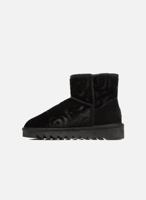Boots Colors Bottines Of California Lucia Et Black CrdxBeo