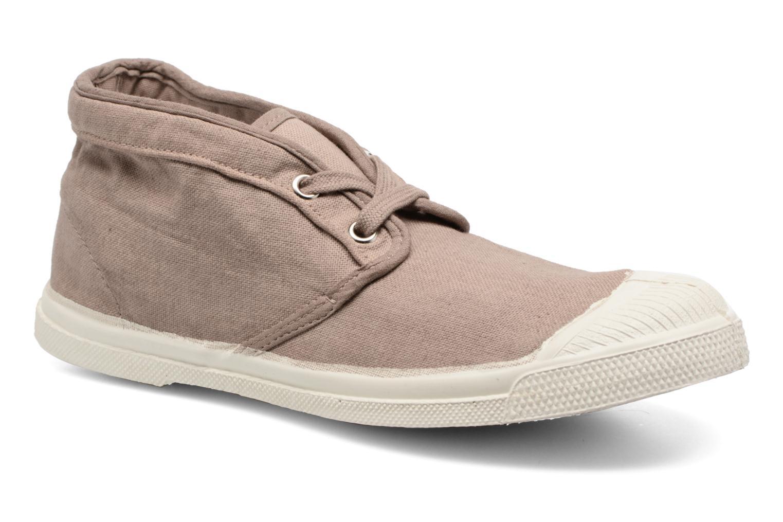 Sneakers Bensimon Tennis New Nils Beige vedi dettaglio/paio