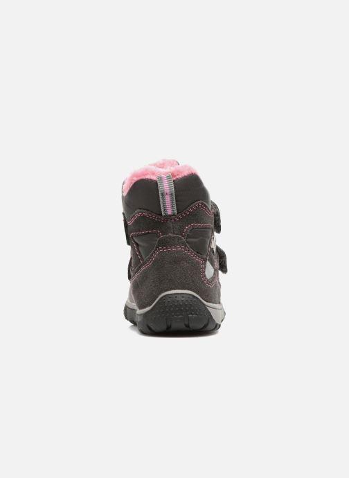 Chaussures de sport Lurchi by Salamander Jaufen-Tex Gris vue droite
