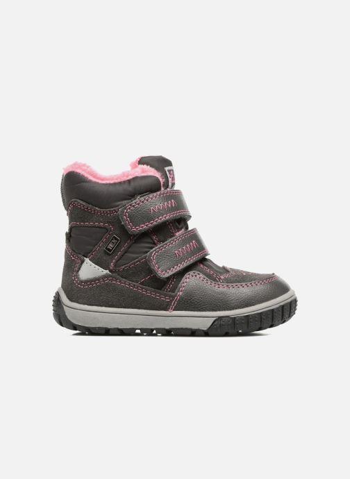 Chaussures de sport Lurchi by Salamander Jaufen-Tex Gris vue derrière