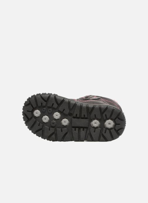 Chaussures de sport Lurchi by Salamander Jaufen-Tex Gris vue haut