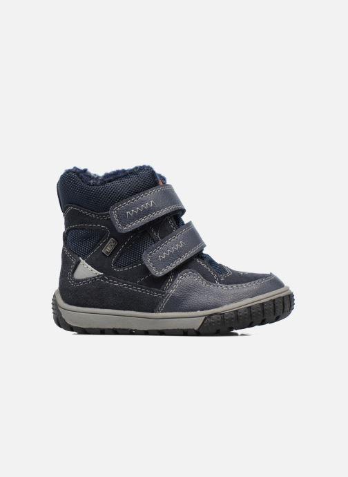 Chaussures de sport Lurchi by Salamander Jaufen-Tex Bleu vue derrière