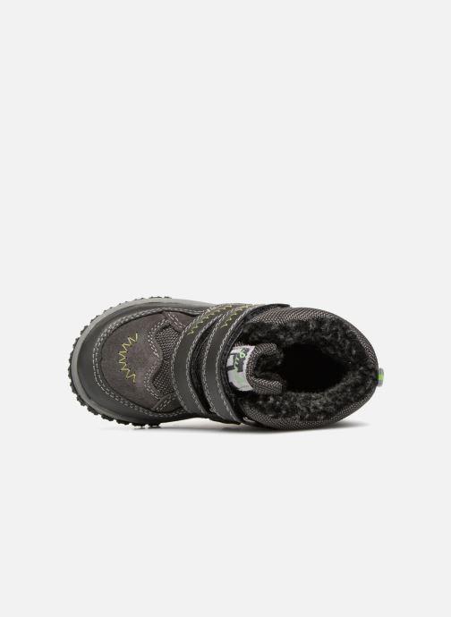 Sportschoenen Lurchi by Salamander Jaufen-Tex Grijs links
