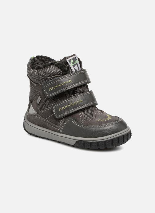 Chaussures de sport Lurchi by Salamander Jaufen-Tex Gris vue détail/paire