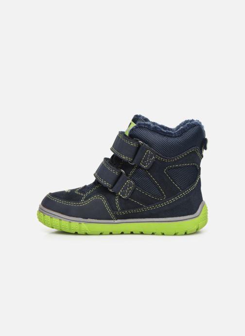 Chaussures de sport Lurchi by Salamander Jaufen-Tex Bleu vue face