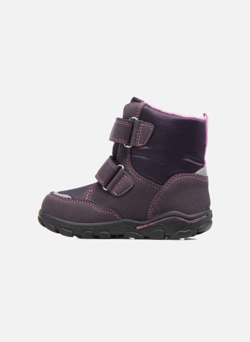 Chaussures de sport Lurchi by Salamander Kiri-Sympatex Violet vue face