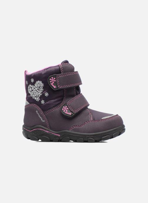 Chaussures de sport Lurchi by Salamander Kiri-Sympatex Violet vue derrière