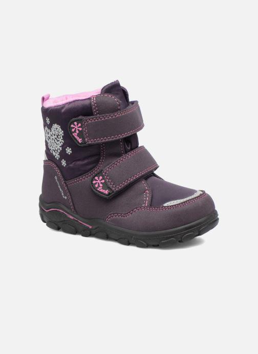 Chaussures de sport Lurchi by Salamander Kiri-Sympatex Violet vue détail/paire