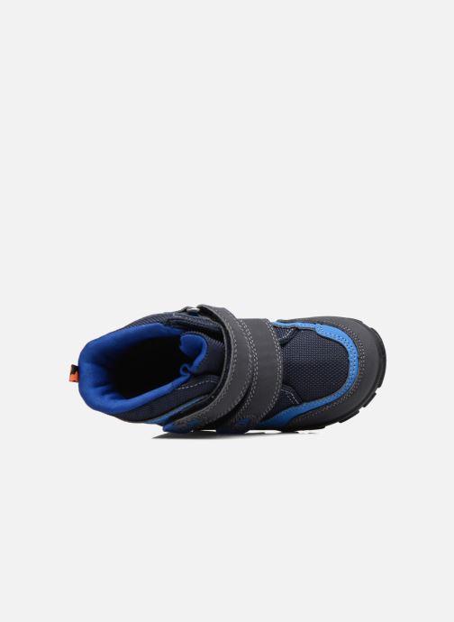 Zapatillas de deporte Lurchi by Salamander Klausi-Sympatex Azul vista lateral izquierda