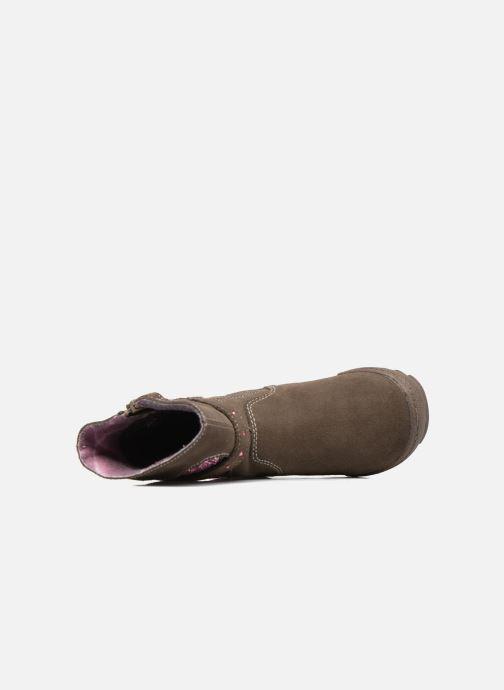 Bottines et boots Lurchi by Salamander Linni-Tex Marron vue gauche