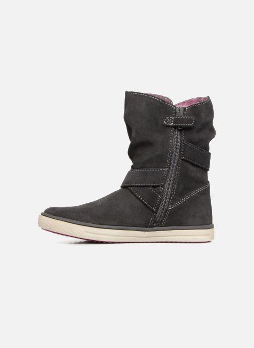 Bottines et boots Lurchi by Salamander Cina-Tex Gris vue face
