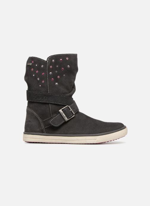 Bottines et boots Lurchi by Salamander Cina-Tex Gris vue derrière