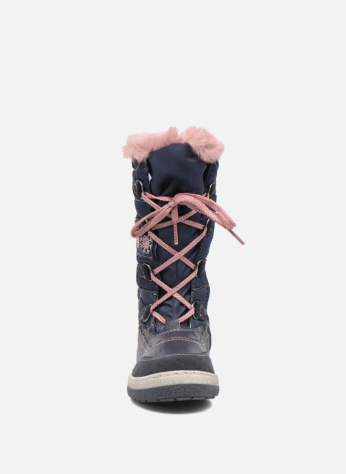 Lurchi by Salamander Alpy Tex (Bleu) Chaussures de sport