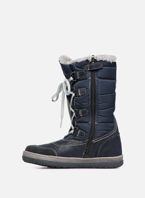 Chaussures de sport Lurchi by Salamander Alpy-Tex Bleu vue face