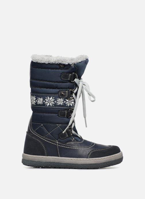 Chaussures de sport Lurchi by Salamander Alpy-Tex Bleu vue derrière