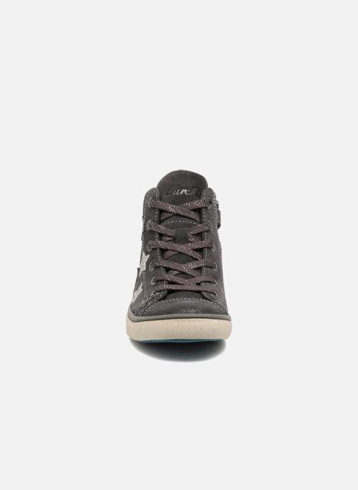 Baskets Lurchi by Salamander Starlet-Tex Gris vue portées chaussures