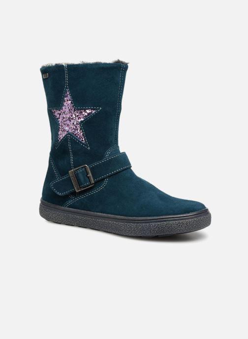 separation shoes 3a0cb c73ae Lurchi by Salamander Gudy-Tex (blau) - Stiefel chez Sarenza ...