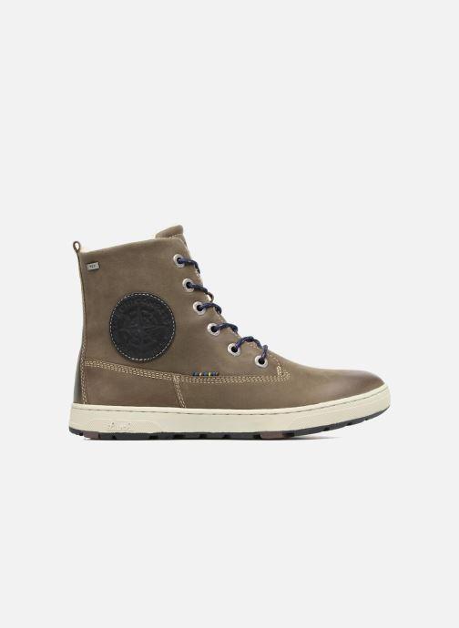 Bottines et boots Lurchi by Salamander Doug-Tex Marron vue derrière