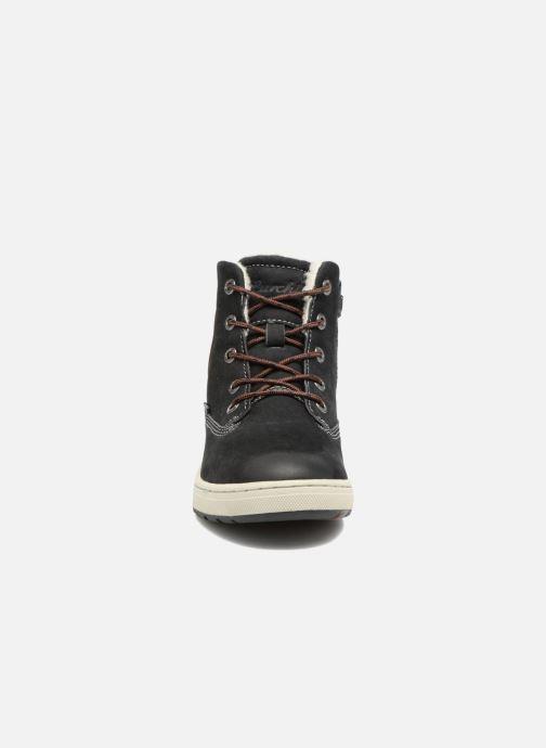 Ankelstøvler Lurchi by Salamander Doug-Tex Brun se skoene på
