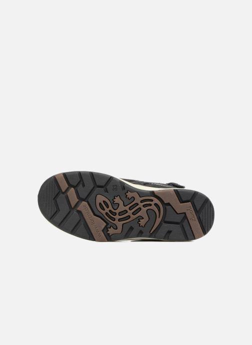 Ankelstøvler Lurchi by Salamander Doug-Tex Brun se foroven