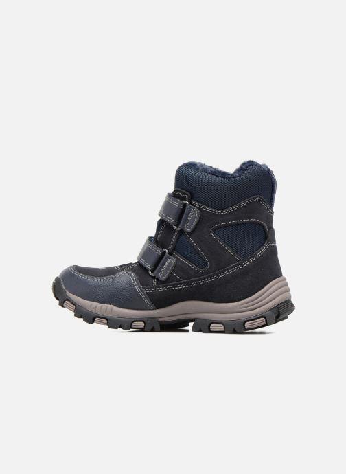 Chaussures de sport Lurchi by Salamander Timo-Tex Bleu vue face