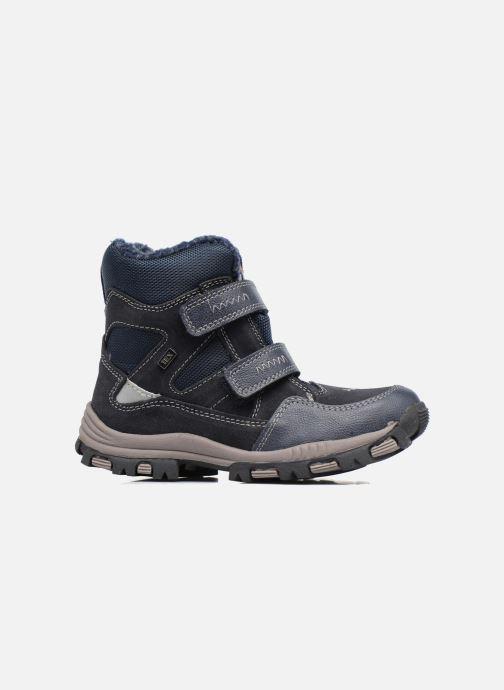 Chaussures de sport Lurchi by Salamander Timo-Tex Bleu vue derrière