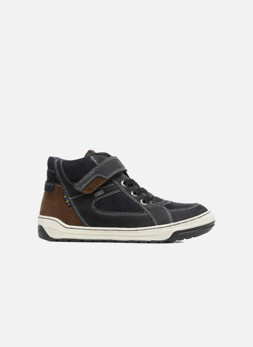 Sneakers Lurchi by Salamander Barney-Tex Blauw achterkant