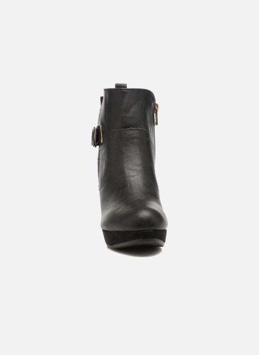 Boots en enkellaarsjes Refresh Beblo Zwart model