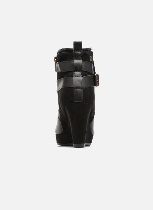 Boots en enkellaarsjes Refresh Beblo Zwart rechts