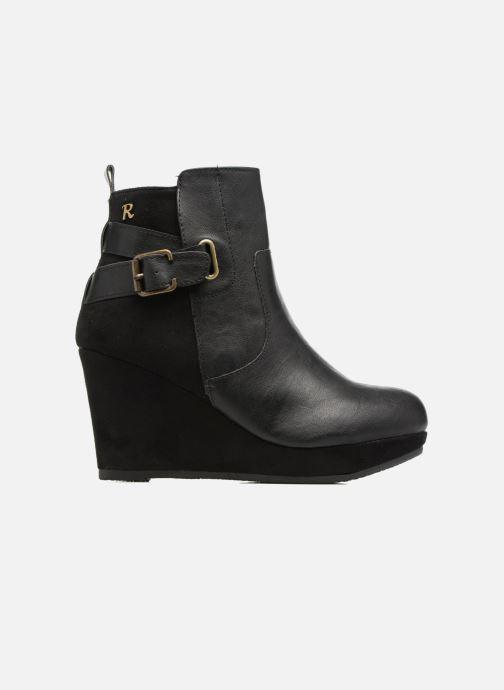 Boots en enkellaarsjes Refresh Beblo Zwart achterkant
