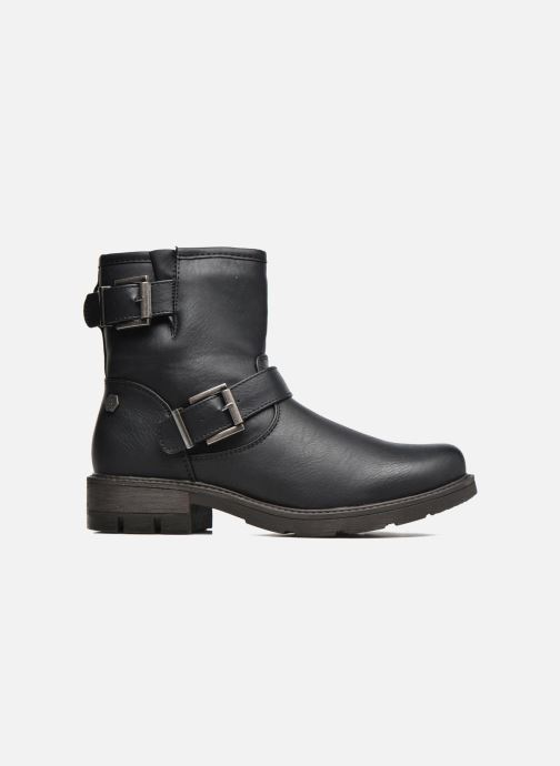 Stiefeletten & Boots Refresh Tiglou schwarz ansicht von hinten