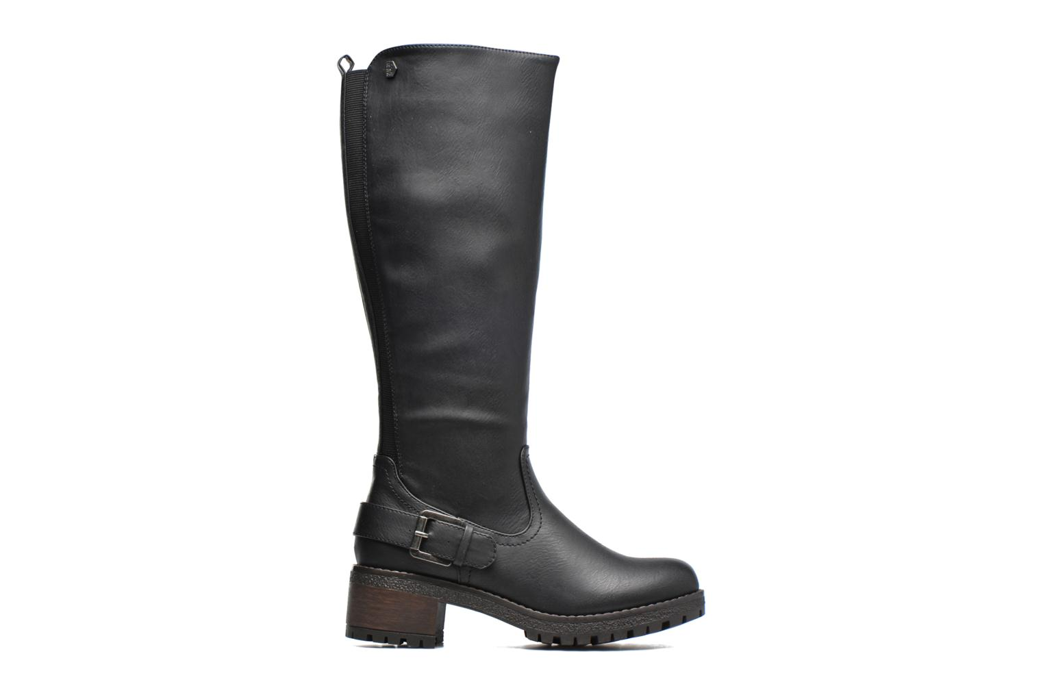 Botas Refresh Escape Negro vistra trasera