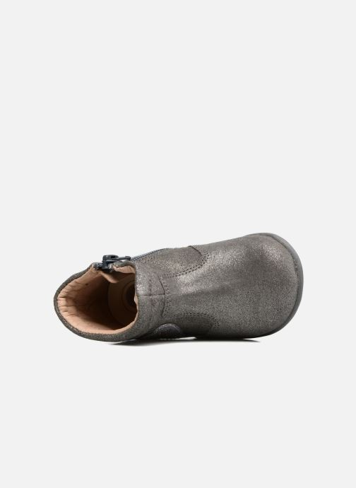 Bottines et boots Chicco Gioconda Argent vue gauche