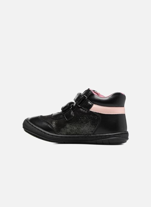 Trainers Chicco Carine Black front view