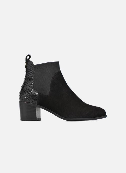 Stiefeletten & Boots Dune London Oprentice schwarz ansicht von hinten