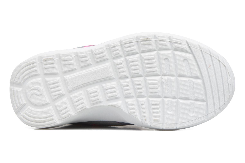 Sneakers Peppa Pig PP Nef Grigio immagine dall'alto