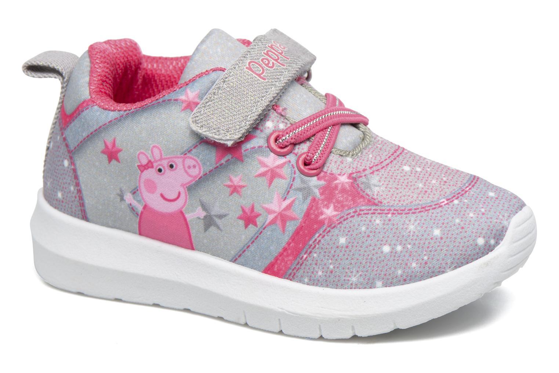 Sneakers Peppa Pig PP Nef Grigio vedi dettaglio/paio