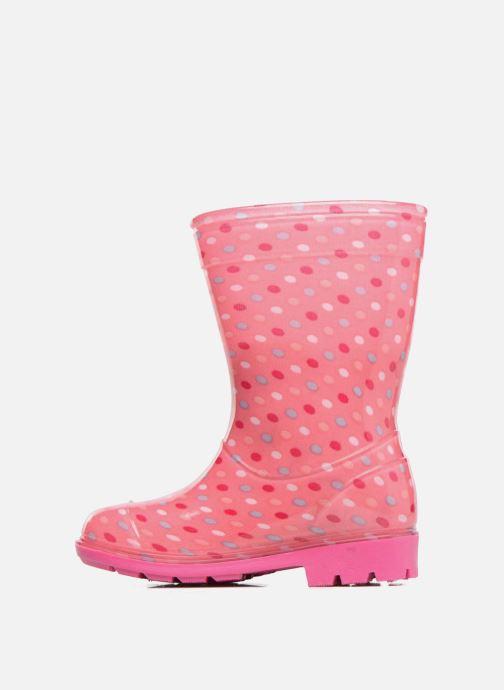 Laarzen Peppa Pig PP Oriane Roze voorkant
